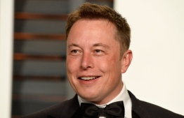 Musk has revealed that Tesla commenced work on a massive factory near Berlin, slated to open next year and capable of producing half a million vehicles per year. PHOTO: STOCKFILES