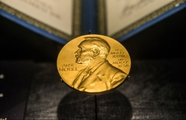 The Nobel Foundation increased prize money for this year from nine to 10 million kronor ($1.1 million), the PHOTO: BRITNNICA