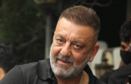 "Sanjay Dutt, one of Bollywood's top stars, said he had emerged ""victorious"" after being diagnosed with cancer earlier this year."