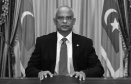 """Ensuring the Maldives' continued independence and sovereignty; and citizens' welfare"" are key fundamental aspects of fostering bilateral relations, said President Ibrahim Mohamed Solih during a televised address on Maldives' National Day. PHOTO: PRESIDENT'S OFFICE"