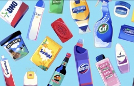 Unilever is a British-Dutch multinational consumer goods company, headquartered in London, United Kingdom and Rotterdam, The Netherlands. PHOTO: UNILEVER