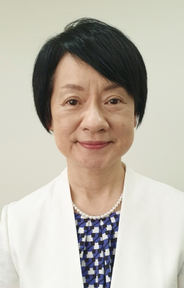 Chihoko Asada Miyakawa, is the ILO Regional Director for Asia and the Pacific. PHOTO/UNESCAP