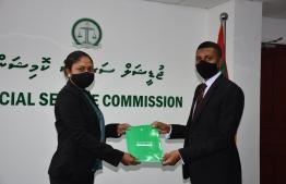 PHOTO: JUDICIAL SERVICE COMMISSION