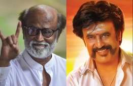 Indian political observers say that former Indian film superstar Rajinikanth's entry into politics may shake up Tamil Nadu parties and alliances as they prepare for the Tamil Nadu polls due in five months. PHOTO: PTI, INDIAN EXPRESS