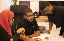 DhiraaguandSparkhubwill hold a virtual workshop for startups, titled 'Lean Startup Maldives', on December 26 and 27. PHOTO/DHIRAAGU