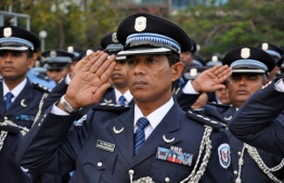Supreme Court has ruled that the former head of the Marine Police, Ibrahim Adnan Anees, was sacked unlawfully in 2012.