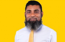 Abdul Samad Arif of Maafaru, Noonu Atoll, was appointed as the Chief Ombudsperson for Transitional Justice.