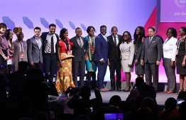 Nominations are now open for young people from Maldives to apply for the Commonwealth Youth Council (CYC). PHOTO/COMMONWEALTH