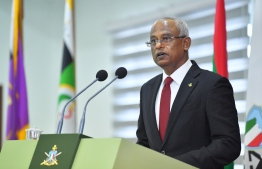 President Ibrahim Mohamed Solih: Maldives is under discussion to control the worst COVID surge so far