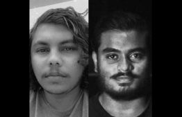 VIctims of the Fuvahmulah accident. PHOTO: MIHAARU