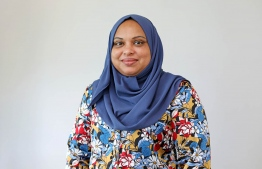 Aishath Samah has been appointed as the Director for Legal and Corporate Affairs. PHOTO: BML