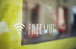 One of HDC's goals include providing free WIFI throughout Hulhumale'