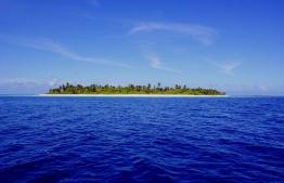 Gaafu Dhaalu Kan'dahalagalaa: the island received two proposals -- Photo: MAPIO.net
