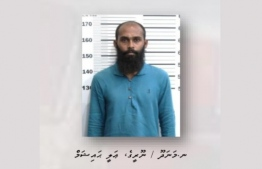 Ali Hashim: Police has said Hashim was the one that attached the IED on the motorcycle that exploded — Photo: Police