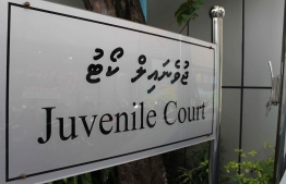 (FILE) Juvenile Court: 74 lawyers were appointed to minors this year -- Photo: AGO