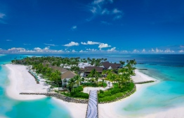 CROSSROADS Maldives - a place of celebrations and connections