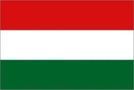 Flag of Hungary